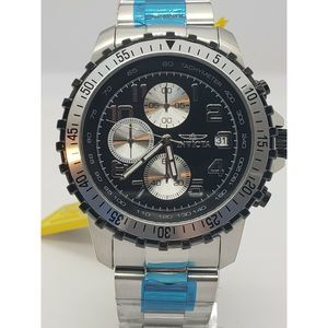 Invicta 6000 Specialty 45MM Men's Watch